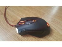 Mars gaming Tacens MM5 - Professional gaming mouse