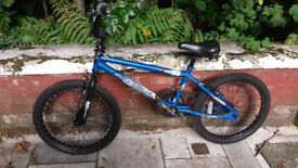 BMX MUDDY FOX CHAOS