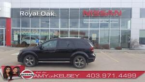 2016 Dodge Journey ** AWD/DVD'S/NAVIGATION **
