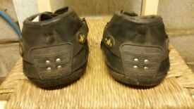 Equine Barefoot Boots
