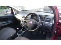 Fiat Punto Grande 1.2L Hatchback 5dr Diesel