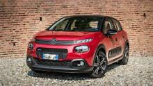 CITROEN C3 PureTech 110 S&S Feel Pack