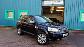 Land Rover Freelander GS TD4 2011 in excellent condition