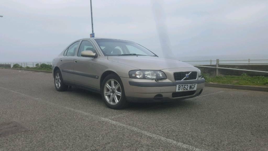 Volvo s 60 diesel | in Ramsgate, Kent | Gumtree