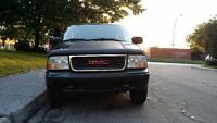 Gmc Jimmy 2005