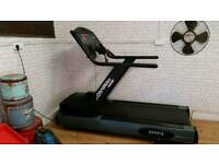 Life fitness 9500hr treadmill running machine commercial gym equipment exercise