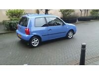 vw lupo e swap. or sale 950 or nearest offer