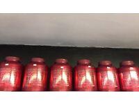 Scitec Nutrition 100% whey protein, 100% beef, creatine, pre workout, water bottle, ice cream,