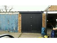 Garage storage safe storagefor rent, shop or car repair, all local shops and station
