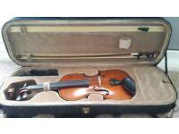 Hidersine Piacenza I Violin Outfit 4/4