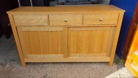 Pine dresser. FREE delivery in Derby