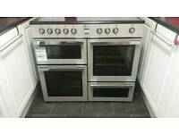 Flavel all electric range cooker