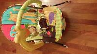 Fisher Price Baby Vibrating Chair - Sold PPU