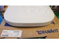 Duravit Happy D2 Soft Close Toilet Seat