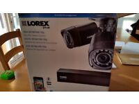 Lorex 720p cctv kit LHV00081TC4P.