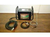 Thermal Dynamics Drag-Gun Plus air plasma cutter 240 volt