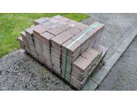 Marshalls Paving Blocks