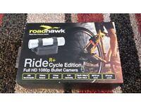 B.N.I.B Roadhawk motorcycle helmet camera