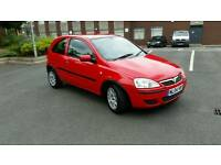 2004 vauxhall corsa active 1litra 12 months mot in beautiful condition £795