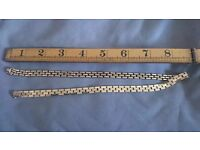 "35gram (9ct Gold) 18"" Chain"