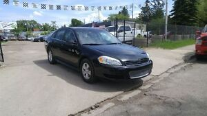 2013 Chevrolet Impala Low Monthly Payments!!