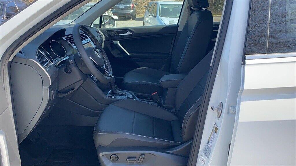 2021 Volkswagen Tiguan 2.0T SE | eBay