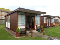 For Sale...4 berth holiday home / rental property, 5 mins to beach only £9,500