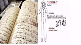 Learn Quran with Tajweed, Nazra, Hifz, and Tarjuma( Translation)