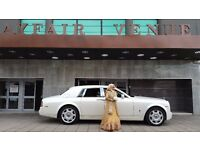 Wedding Cars | Rolls Royce Hire | Bentley Hire | Wedding Car Hire | PROM Car hire | Prom | NRA