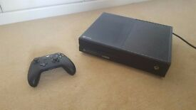 Xbox One, in Great Condition!