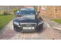 AUDI A4 1.8TFSI 12MOT FULL SERVICE HISTORY EXTREMELY CLEAN