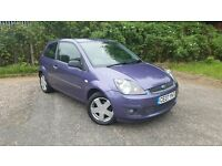Ford fiesta ***Low price for quick sale*** petral