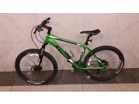 Trek Mountain Bike, Size M, £550 Bike
