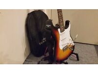 Deacon Stratocaster - Collection Only.
