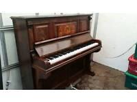 Wernam Upright piano