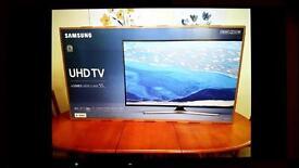 Samsung 55 Inch 4K HDR TV