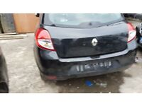 Renault Clio, 2000, Breaking for parts
