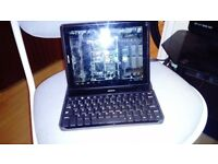 archos 9 inch tablet with keyboard