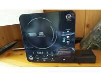 Wharfedale ipod/cd/radio etc system
