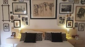 Cool Headboard & Drawers Set with Matching Dressing Table & Mirror