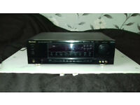 Sherwood Stereo Amplifier Reciver