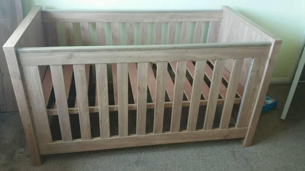 Babystyle Nursery Furniture Set