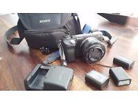 Sony Alpha Nex-6 Camera Great conditionBody only.