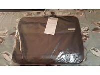 """Belkin 15""""6 laptop case *brand new*"""