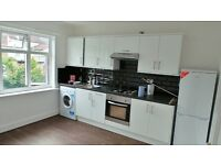 FULLY RENOVATED 2 Bedrooms First Floor Flat in Manor Park --No DSS please