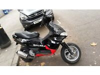 Gilera runner 172 * UP FOR 24 HOURS ONLY *