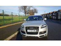 Audi Q7 3.0 S Line Turbo Diesel for sale