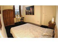 CHEAP Fantastic Double room in GREENWICH, zone 2/3