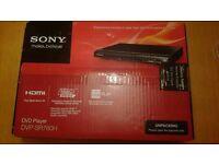 Sony DVD player * £20 *