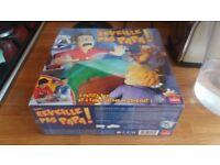 """Reveille pas papa"" board game in original packaging"